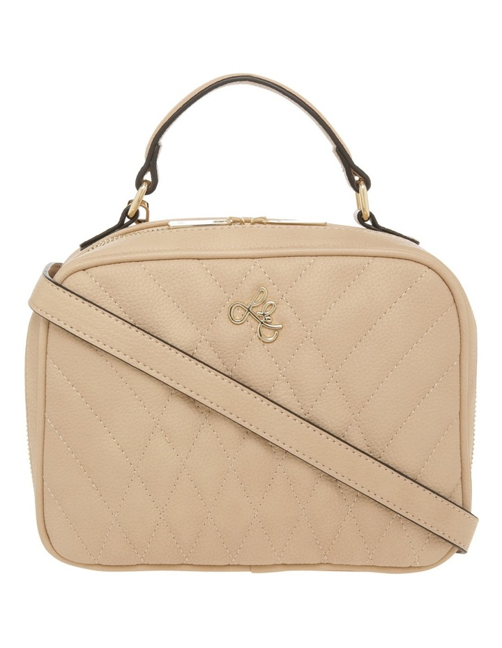 L'Amore Top Handle Crossbody Bag LH-0069 image 1