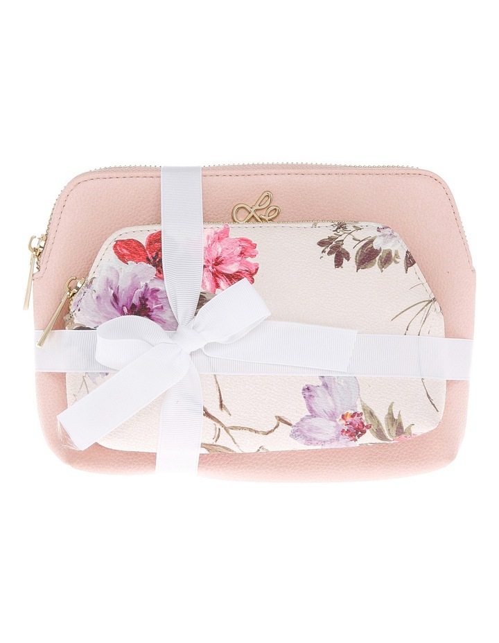 Sweetheart Zip Top Pouch Set LG-0003 image 1