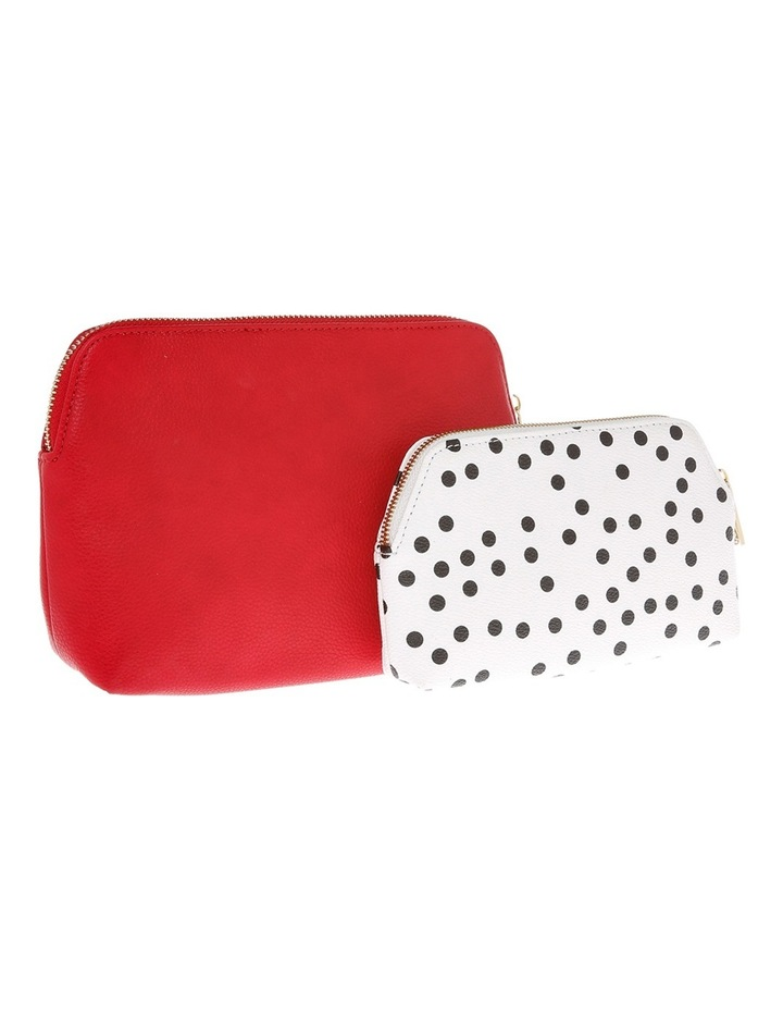 Sweetheart Zip Top Pouch Set LG-0003 image 3