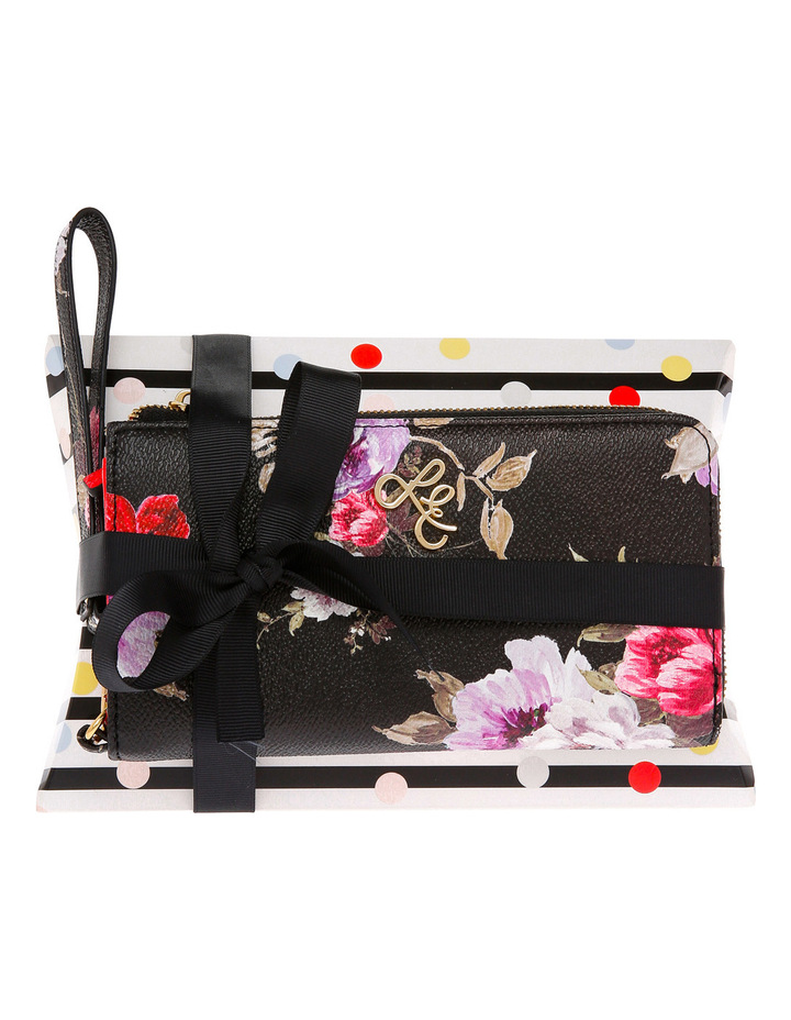 Mad About You Zip Around Wallet LG-0001 image 1