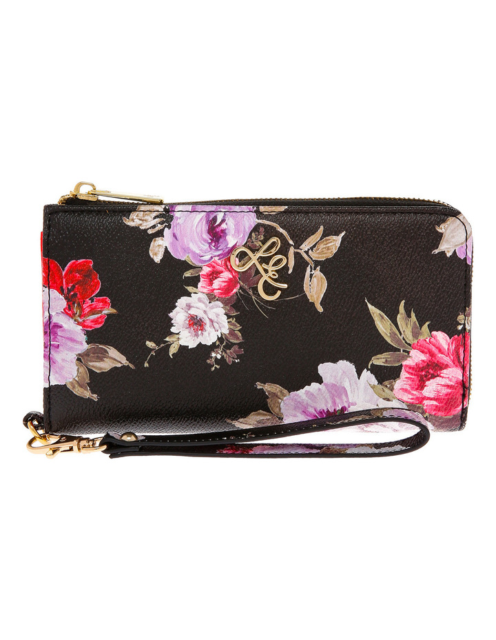 Mad About You Zip Around Wallet LG-0001 image 2