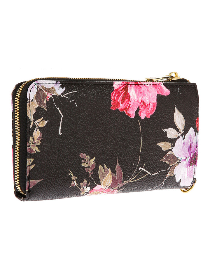 Mad About You Zip Around Wallet LG-0001 image 3
