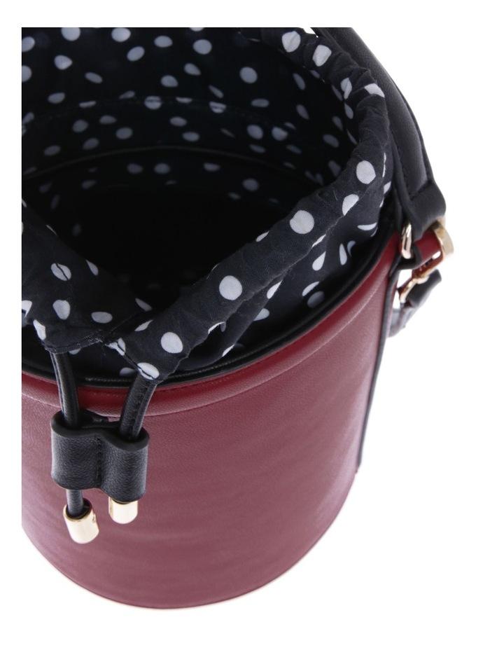 Flirt Bucket Crossbody Bag image 4