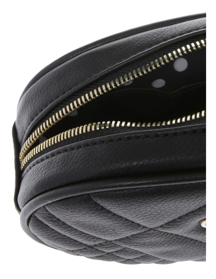 L'Amour Zip Around Belt Bag image 4