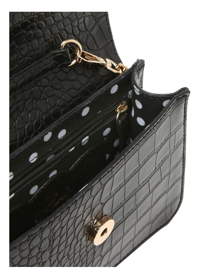Kiss Me Flap Over Belt Bag image 5