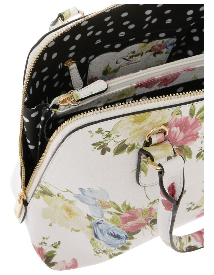 LH-0001 Adore Double Handle Tote Bag image 4