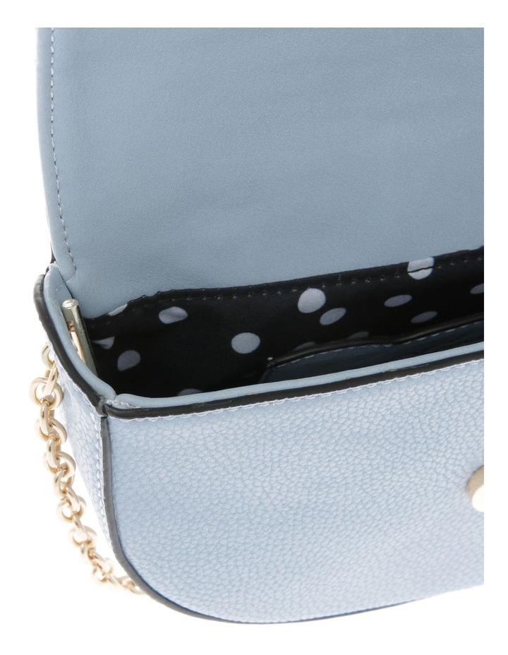 Devotion Flap Over Crossbody Bag image 4