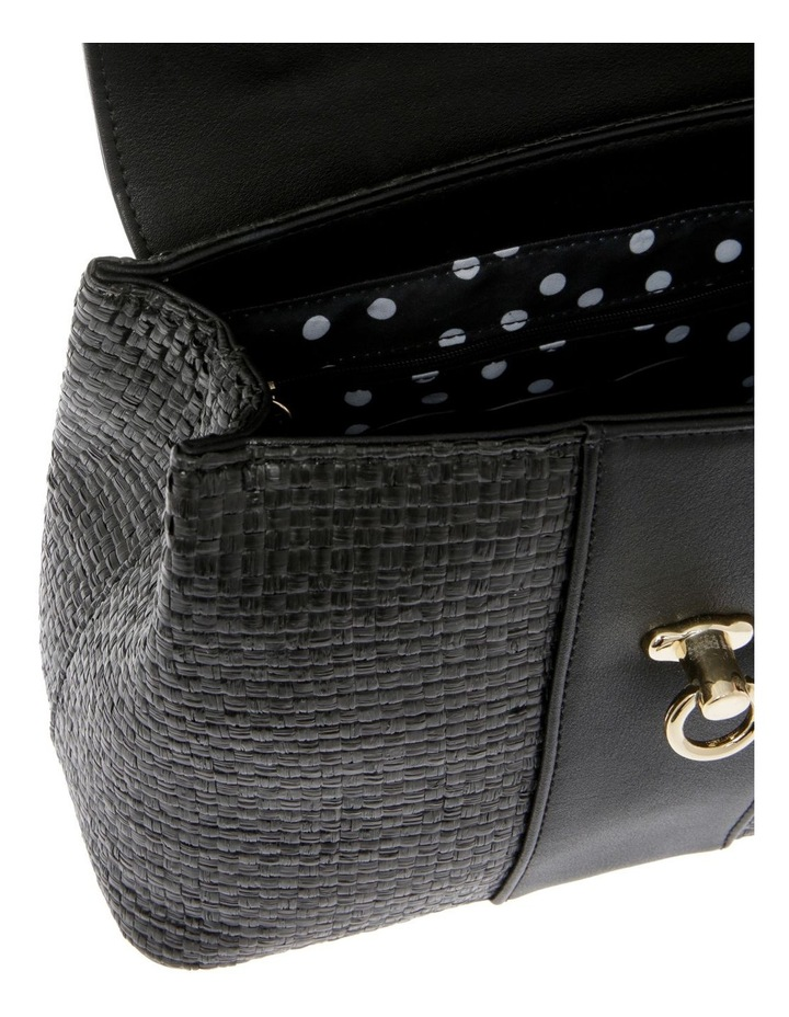 Kiss & Tell Flap Over Satchel image 4