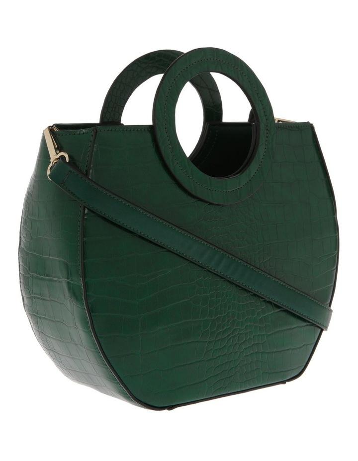 Bombshell Frame Green Shoulder Bag image 2