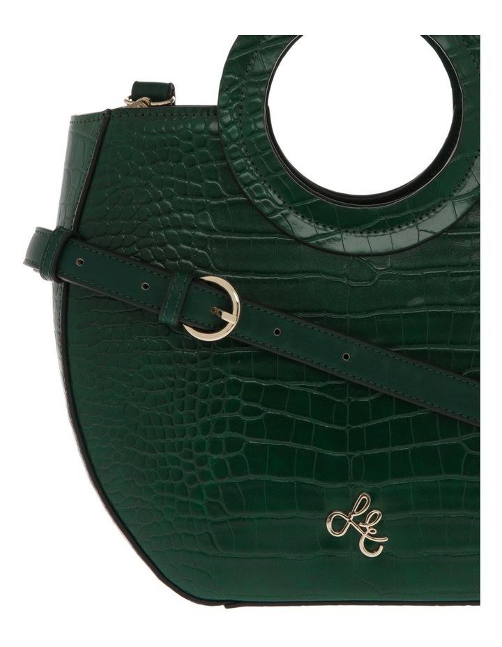 Bombshell Frame Green Shoulder Bag image 3