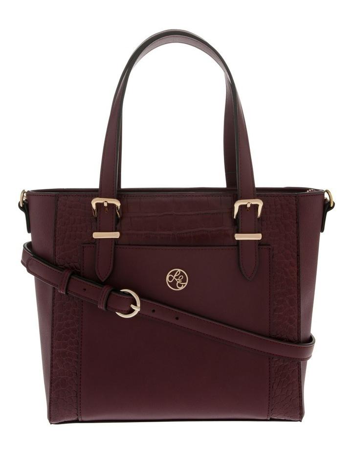 Sassy Double Handle Tote Bag image 1