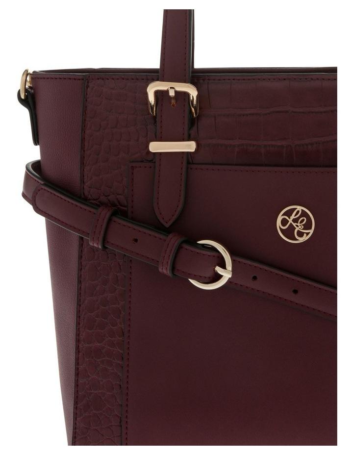Sassy Double Handle Tote Bag image 3