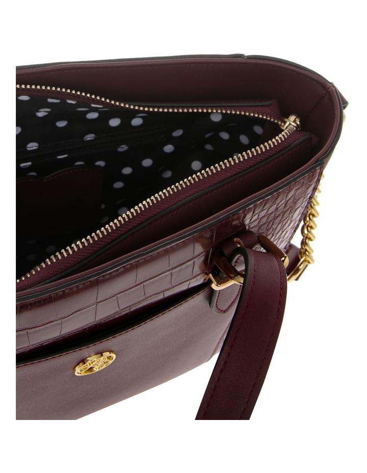 Sassy Double Handle Tote Bag image 4
