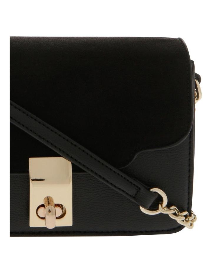 XOXO Flap Over Crossbody Bag image 3