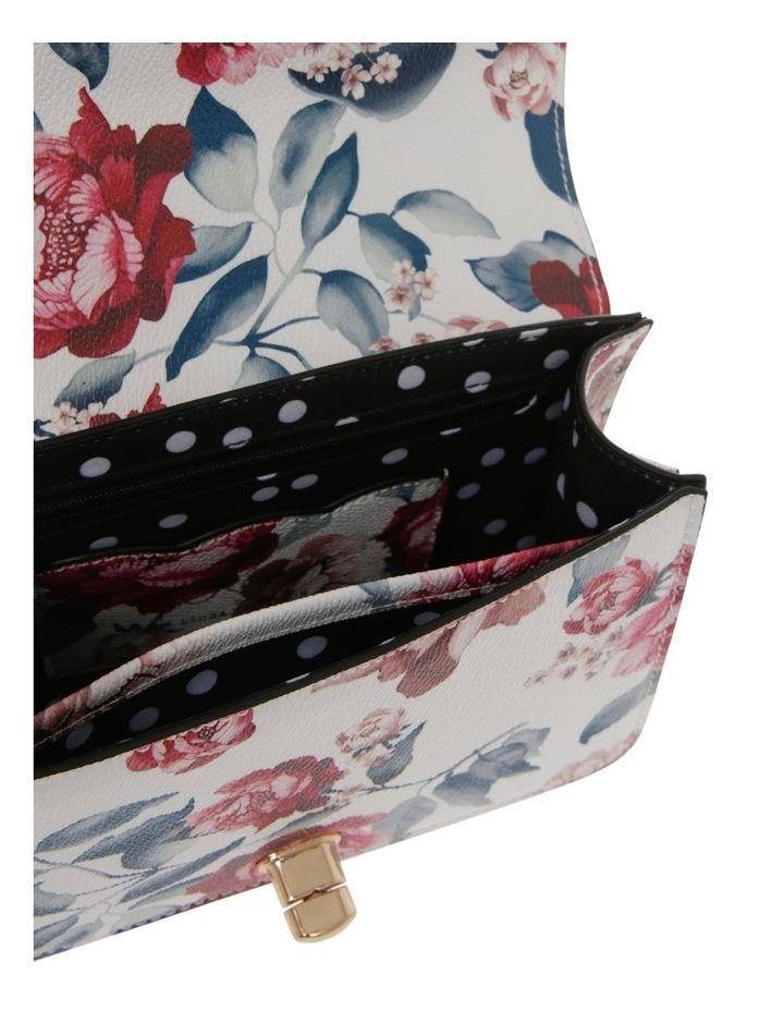 XOXO Flap Over Crossbody Bag image 4