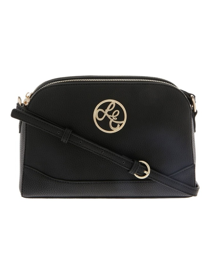 Fling Black Crossbody Bag image 1