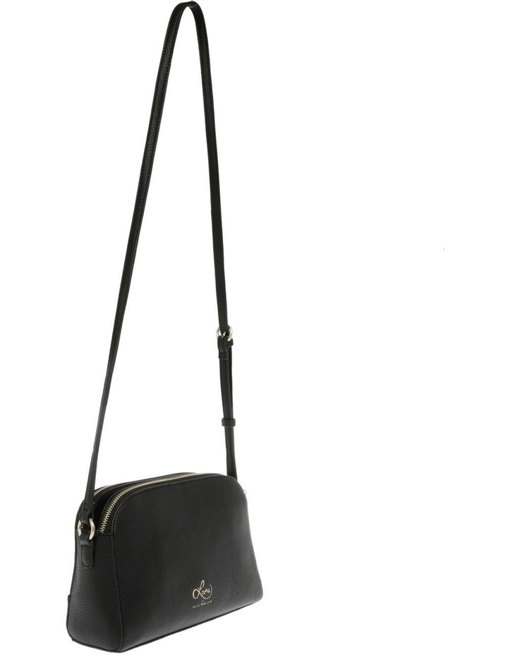 Fling Black Crossbody Bag image 2