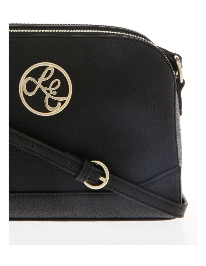 Fling Black Crossbody Bag image 3