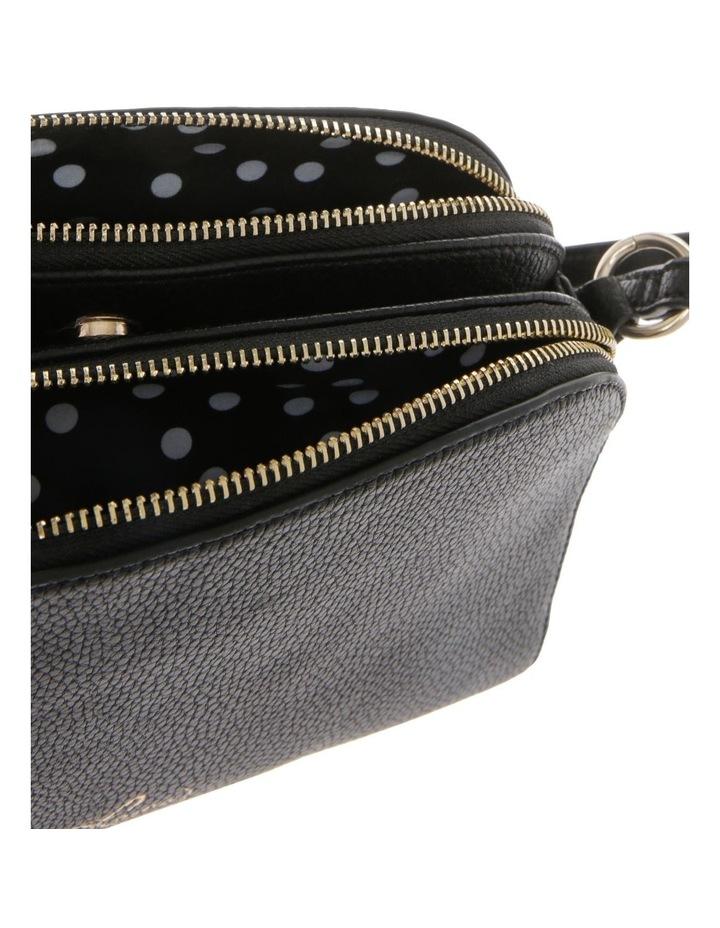 Fling Black Crossbody Bag image 4