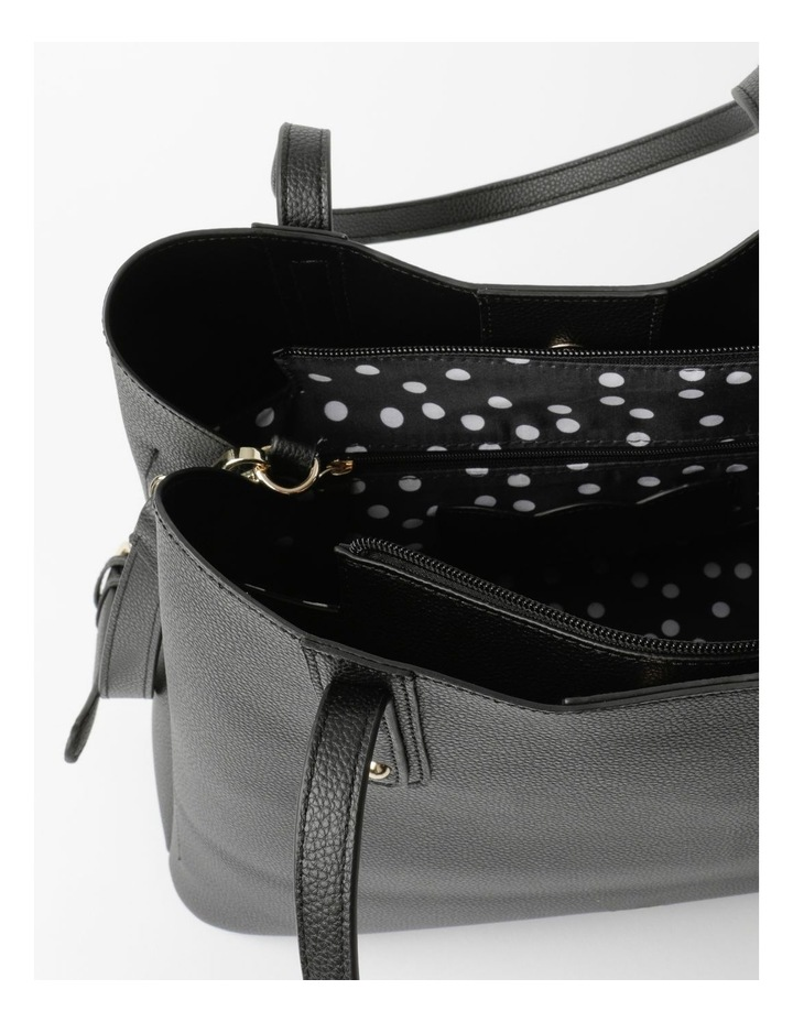 Be Mine Double Handle Tote image 4
