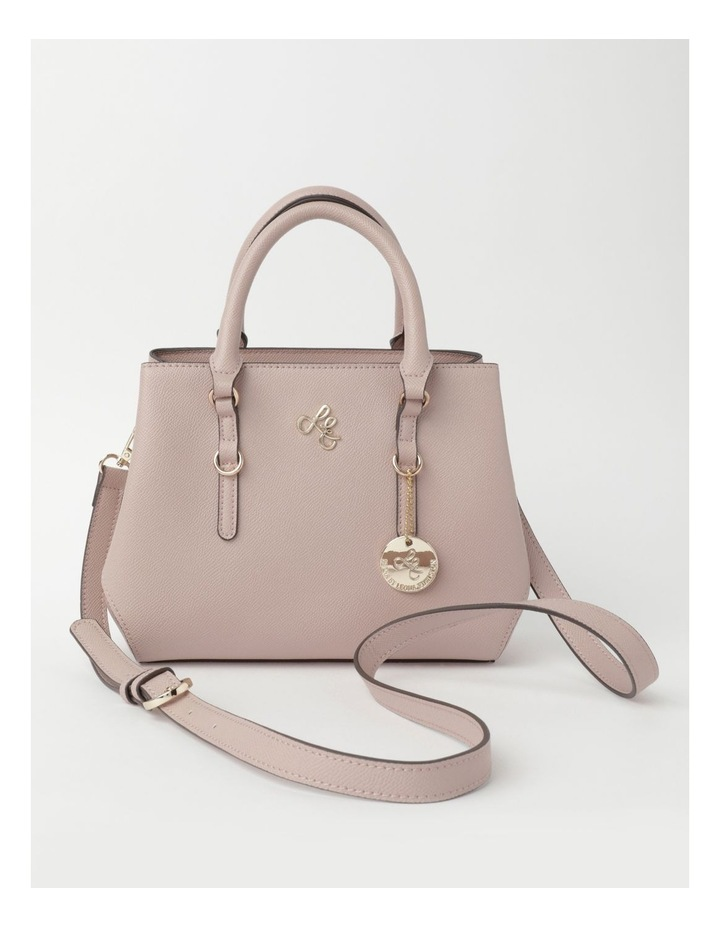 Love Is Blush Pink Tote image 1
