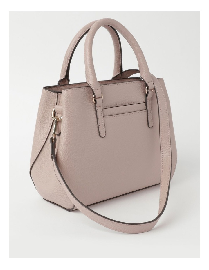 Love Is Blush Pink Tote image 2