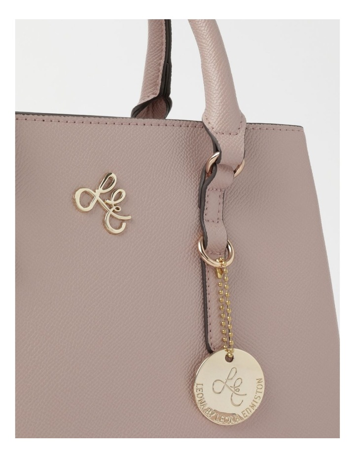 Love Is Blush Pink Tote image 3