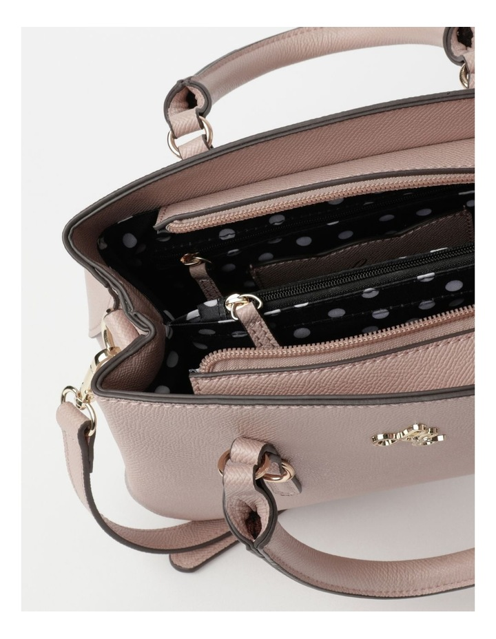 Love Is Blush Pink Tote image 4