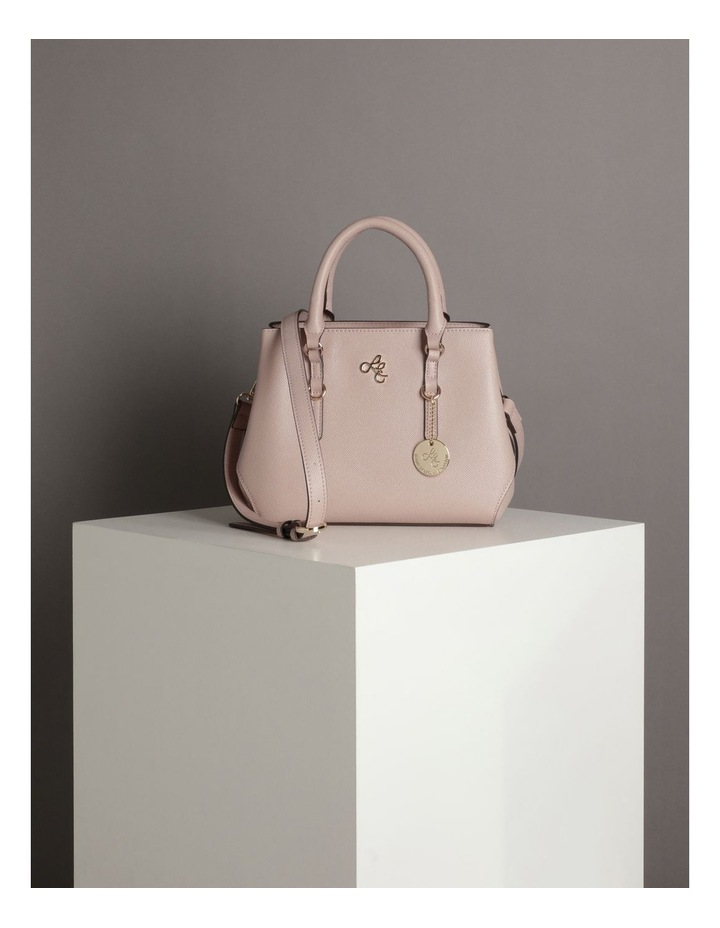 Love Is Blush Pink Tote image 5