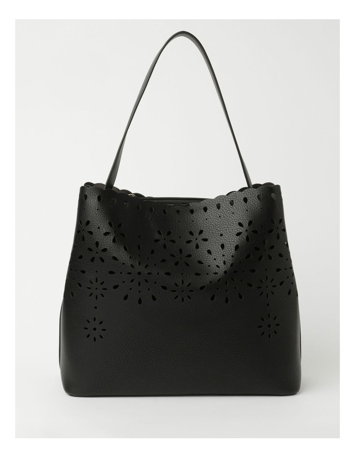 Bliss Black Shoulder Bag image 1