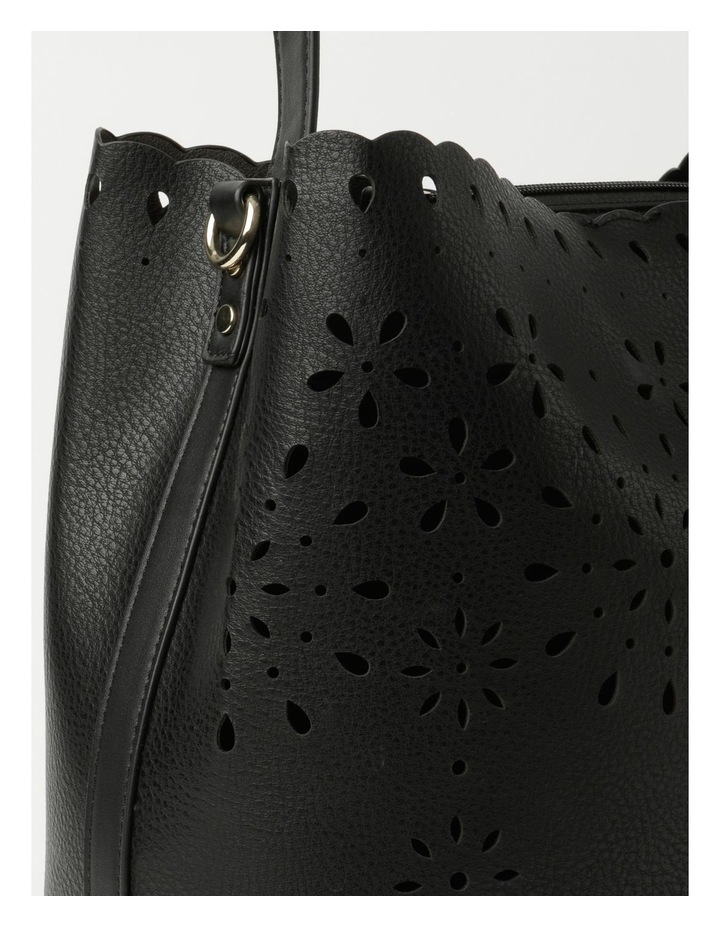 Bliss Black Shoulder Bag image 3