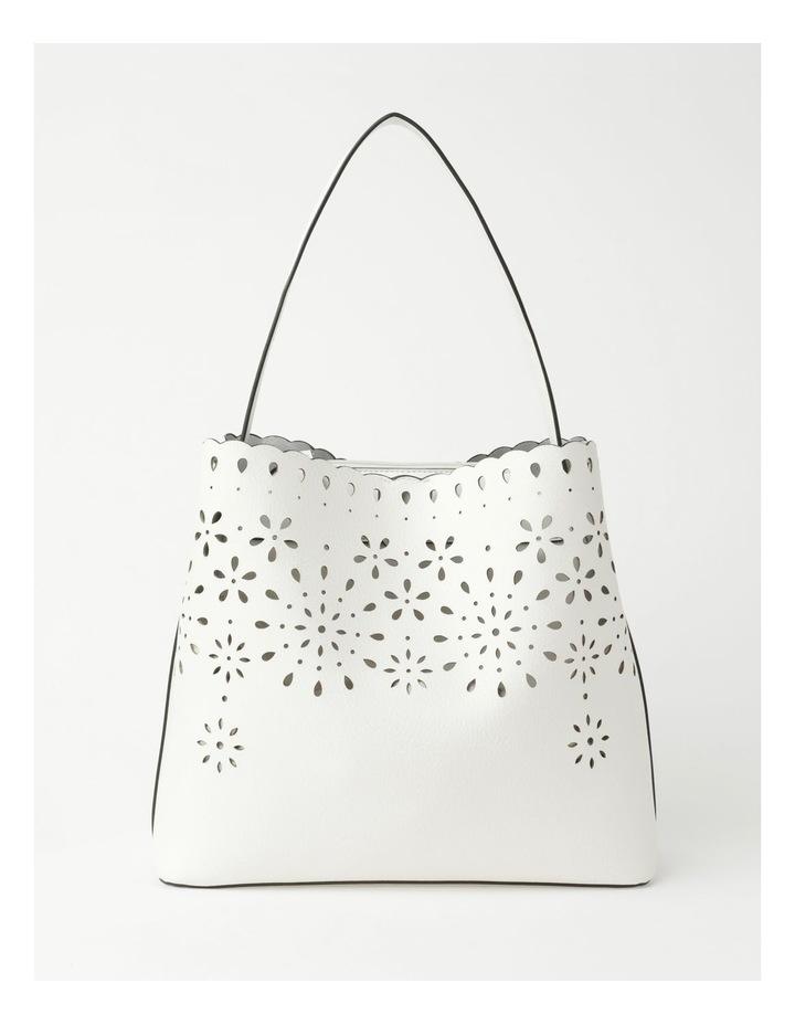 Bliss White  Shoulder Bag image 1