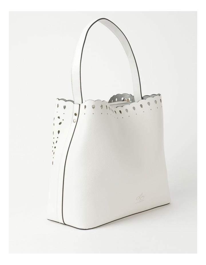 Bliss White  Shoulder Bag image 2