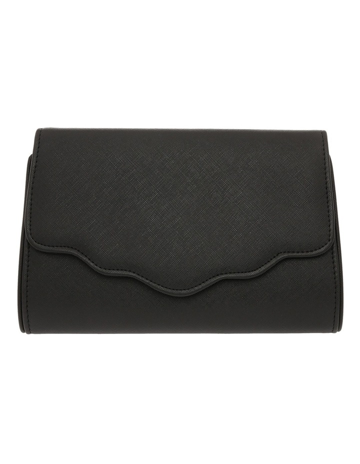 Shelley Flap Over Clutch Bag image 1