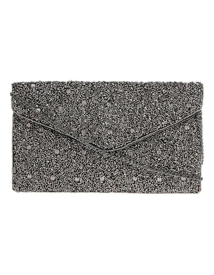 Corsica Flap Over Clutch Bag image 1