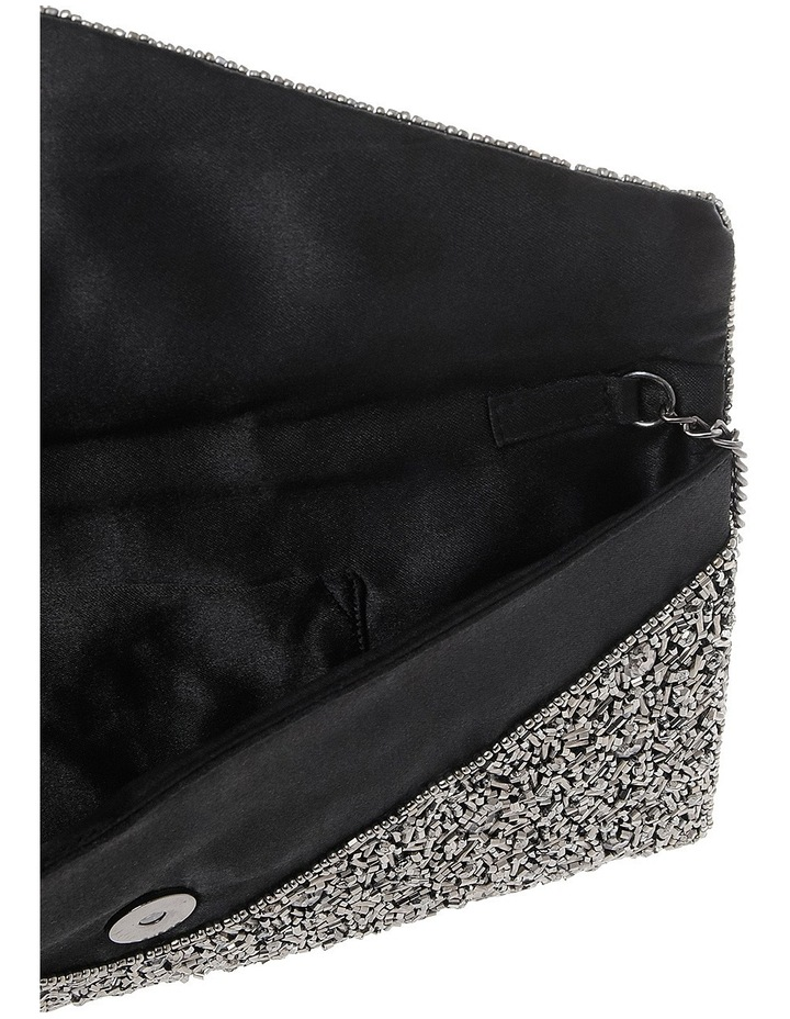 Corsica Flap Over Clutch Bag image 4