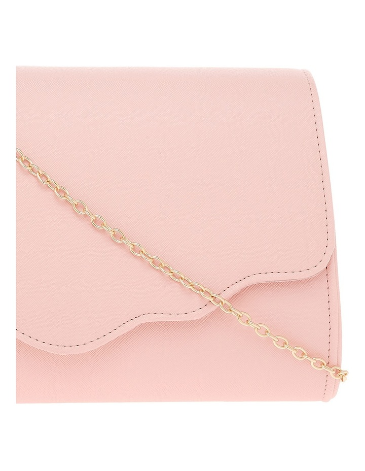 Shelley Flap Over Clutch Bag image 3