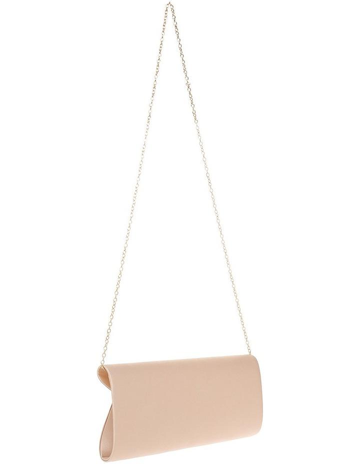 Paris Flap Over Clutch Bag image 2