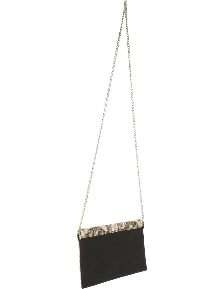 Cannes Flap Over Clutch Bag image 2