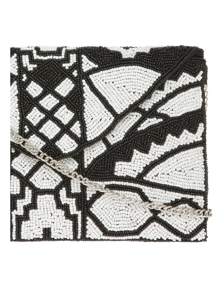 Cannes Flap Over Clutch Bag image 3