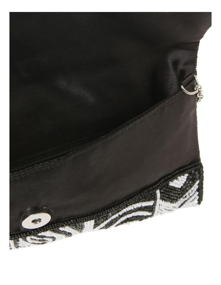 St Tropez Flap Over Clutch Bag image 4