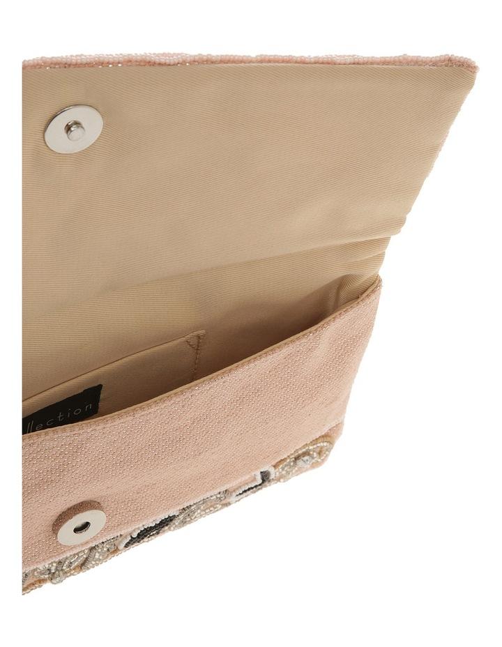 Nice Flap Over Clutch Bag image 3
