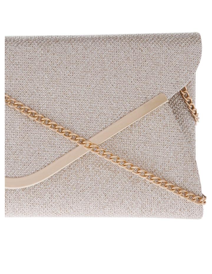 Envelope Flap Over Clutch Bag VM18-462 image 3