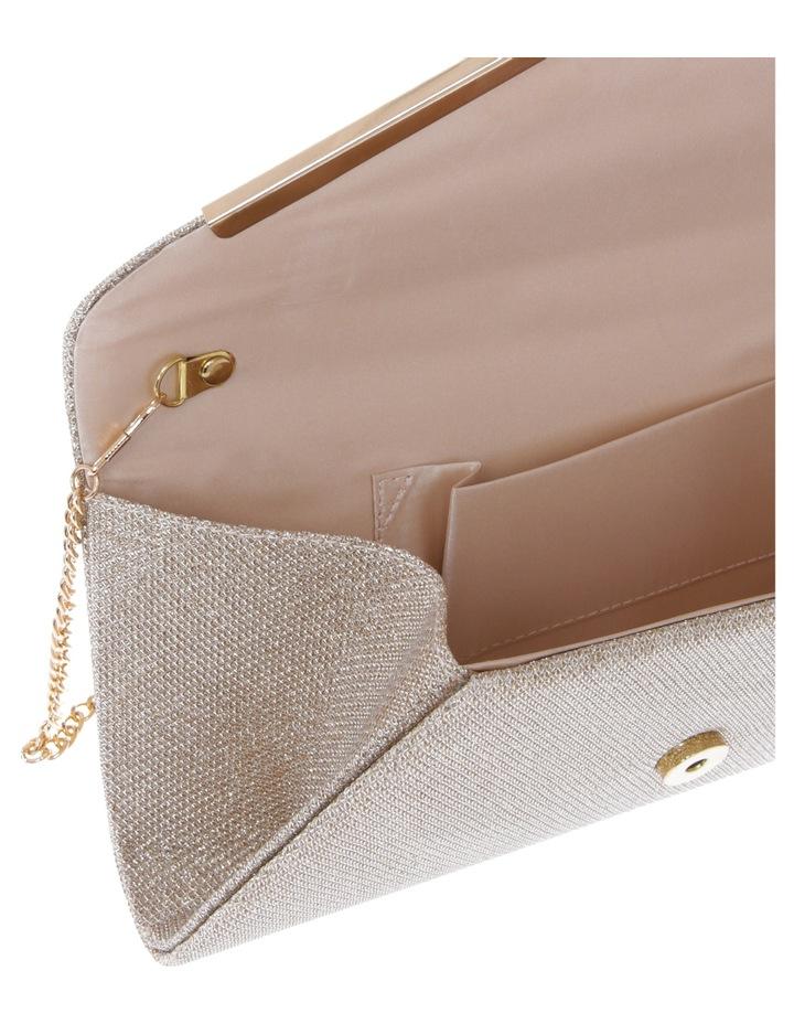 Envelope Flap Over Clutch Bag VM18-462 image 4