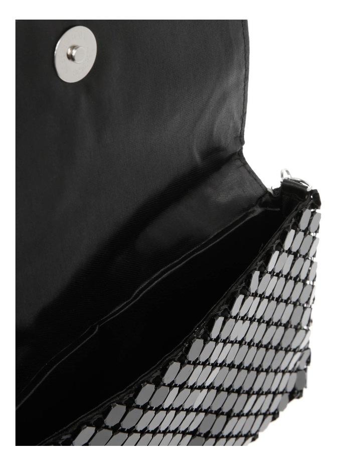 Wellington Flap Over Clutch Bag image 4