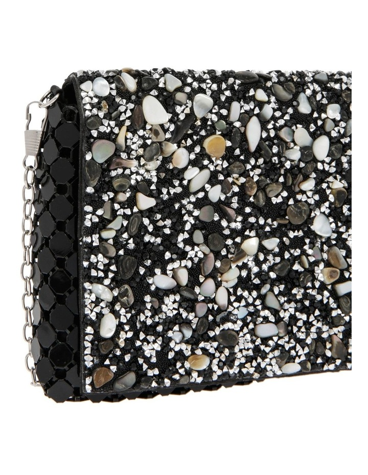Auckland Flap Over Clutch Bag image 3