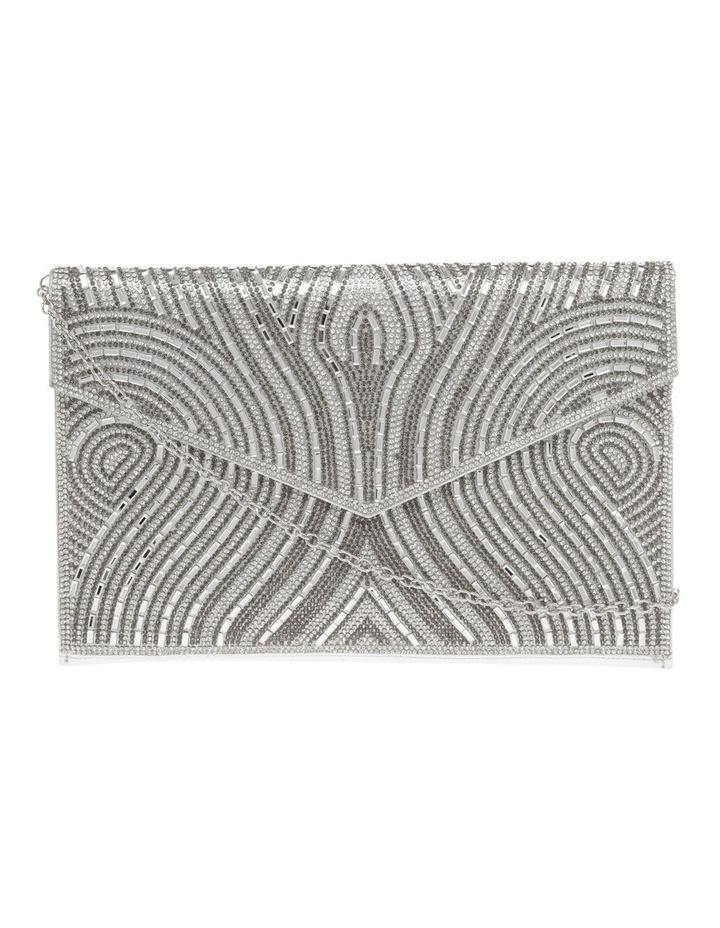 COL507 Christchurch Envelope Clutch Bag image 1
