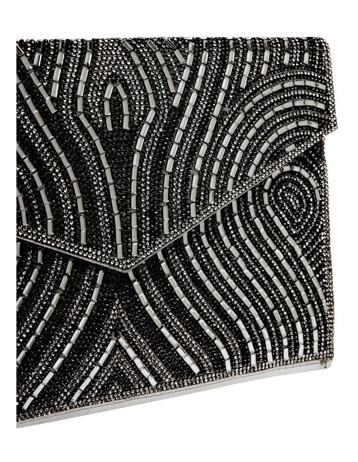 COL507 Christchurch Envelope Clutch Bag image 3