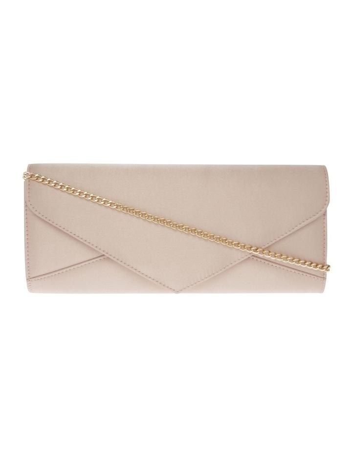 Madrid Flap Over Clutch Bag image 1