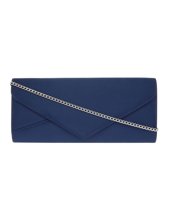 Madrid Flap Over Clutch Bag image 1